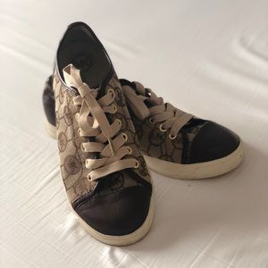 Michael Kors Classic Tennis Shoes